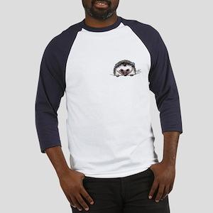 Pocket Hedgehog Baseball Jersey