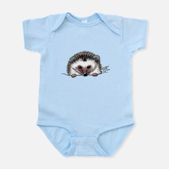 Pocket Hedgehog Infant Bodysuit