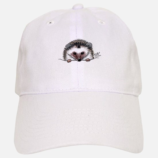 Pocket Hedgehog Baseball Baseball Cap