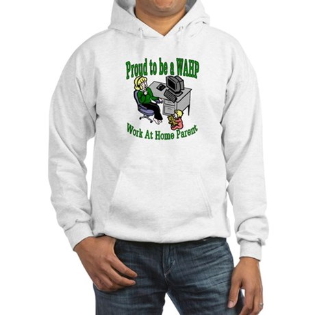 Proud to be a WAHP Hooded Sweatshirt