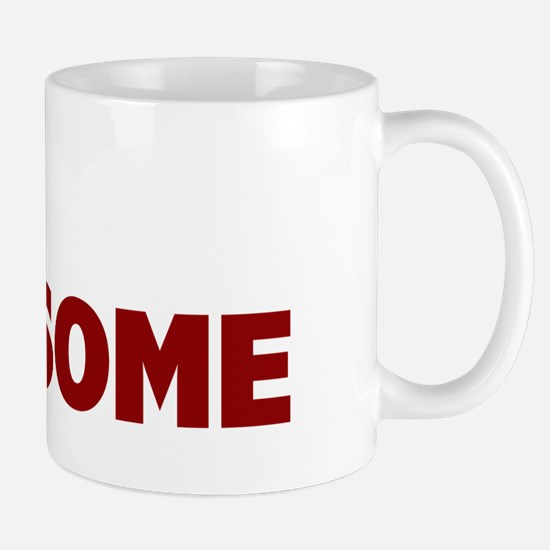 Team Awesome Mug