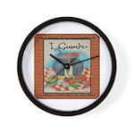 """I Gumbo"" Wall Clock"