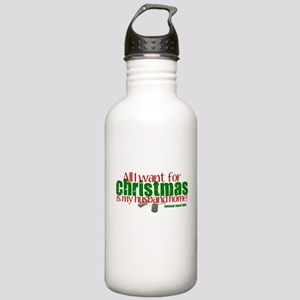 All I want NG Wife Stainless Water Bottle 1.0L