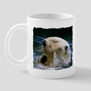 NORTH AMERICAN BEAVER Mug