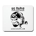 UC Radio Mousepad