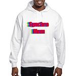 Synchro Mom Hooded Sweatshirt