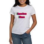 Synchro Mom Women's T-Shirt