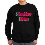 Synchro Mom Sweatshirt (dark)