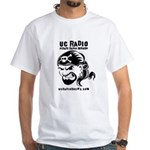 UC Radio Pirate on the Front T Shirt