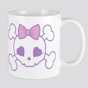 Girlie Goth Mug