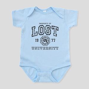 Univ of LOST Infant Bodysuit