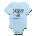 Univ of LOST Infant Bodysuit