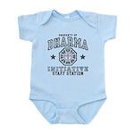 Dharma Staff Station Infant Bodysuit