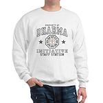 Dharma Staff Station Sweatshirt