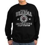 Dharma Staff Station Sweatshirt (dark)