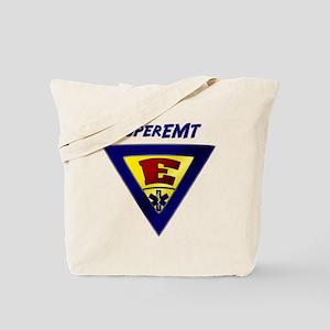 SuperEMT Tote Bag