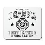 Dharma Hydra Station Mousepad