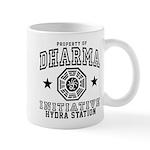 Dharma Hydra Station Mug