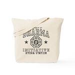 Dharma Hydra Station Tote Bag