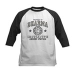 Dharma Arrow Station Kids Baseball Jersey