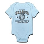 Dharma Arrow Station Infant Bodysuit