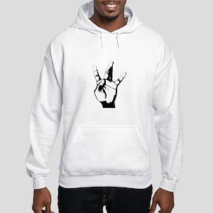 Westside Hooded Sweatshirt