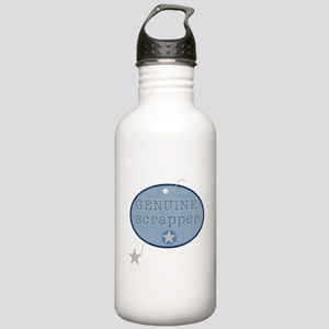 Genuine Scrapper Stainless Water Bottle 1.0L