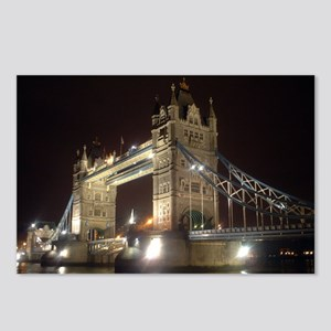 Tower Bridge Postcards (8)