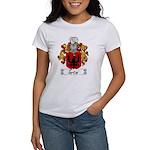 Tartini Coat of Arms Women's T-Shirt