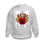 Tartini Coat of Arms Kids Sweatshirt