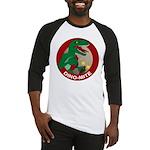 Dino-mite Baseball Jersey