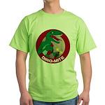 Dino-mite Green T-Shirt