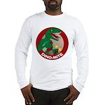 Dino-mite Long Sleeve T-Shirt