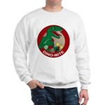Dino-mite Sweatshirt