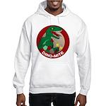 Dino-mite Hooded Sweatshirt