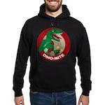 Dino-mite Hoodie (dark)