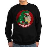 Dino-mite Sweatshirt (dark)