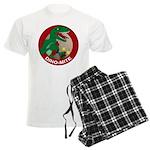Dino-mite Men's Light Pajamas