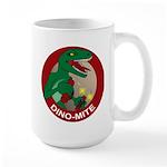Dino-mite 15 oz Ceramic Large Mug