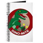 Dino-mite Journal