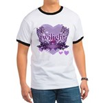 Twilight Forever by Twidaddy.com Ringer T
