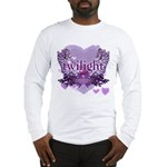 Twilight Forever by Twidaddy.com Long Sleeve T-Shi