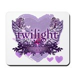 Twilight Forever by Twidaddy.com Mousepad