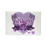 Twilight Forever by Twidaddy.com Rectangle Magnet