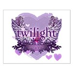 Twilight Forever by Twidaddy.com Small Poster