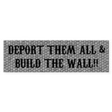 Deport illegals Single
