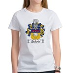 Tamburini Coat of Arms Women's T-Shirt