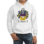 Tamburini Coat of Arms Hooded Sweatshirt