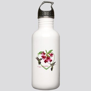 Hummingbird Stainless Water Bottle 1.0L