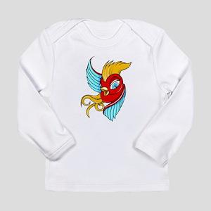 Swallow Long Sleeve Infant T-Shirt